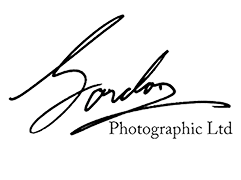 Gordon Photographic Ltd.