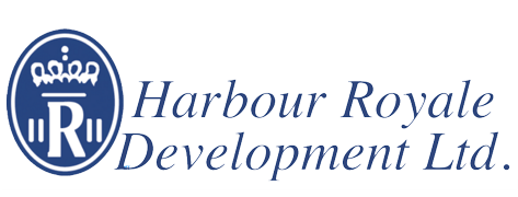 Harbour Royale Development Ltd.