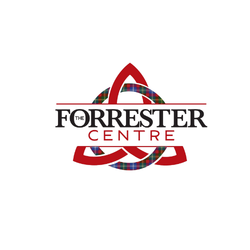 The Forrester Centre & The Krypt Lounge